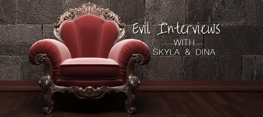 Evil Interviews