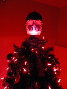 The Sithmas Tree of the Gothic Goddess