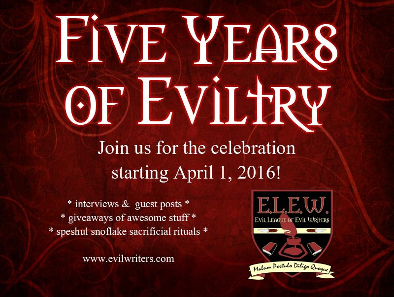 ELEW Anniversary
